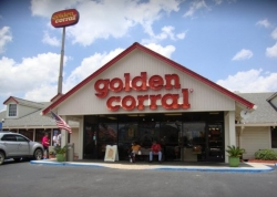 Golden Corral, Conyers Ga